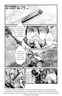 Shiro no Koukoku Monogatari chapter 25