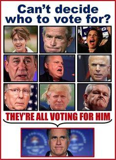 Freedumb! Steve Wynn tells workers how to vote: Romney-approved coercion