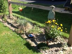 2014 Sophie's Garden