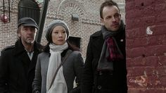 Elementary: A Giant Gun, Filled with Drugs Review