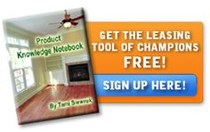 GET THE LEASING TOOL OF CHAMPIONS … FREE!