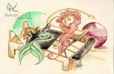CC pilates- the mermaid Άσκηση pilates studio-Sports/Recreation/Activities