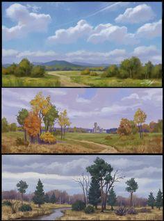 http://zoriy.deviantart.com/art/Landscapes-269009527