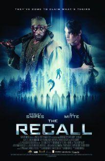 The Recall (film 2017) online subtitrat