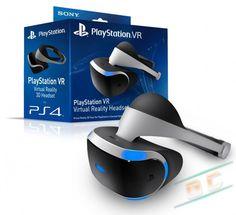 PlayStation VR – Wird günstiger als erwartet