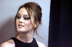 Leighton Meester/Blair Waldorf favorite hairstyles