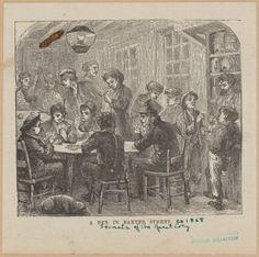 19th Century New York City