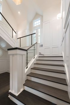 58 best stair design inspiration images in 2019 entrance hall rh pinterest com