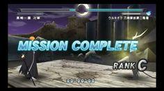 Bleach: Heat the Soul 7 jap psp gameplay part 1 [HD]