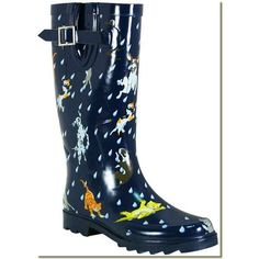 wellies raining cats and dogs