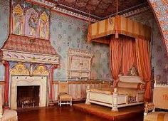 Image result for historic chateau interiors