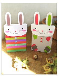 party bag/box