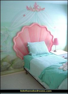 1000 images about lalaloopsy ariel bedroom ideas on for Ariel bedroom ideas