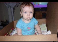 Ever heard of Pandora's box?