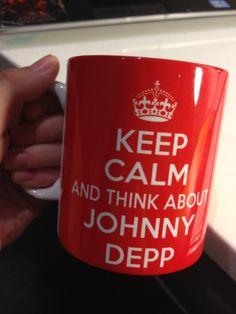 Oh Johnny Depp!