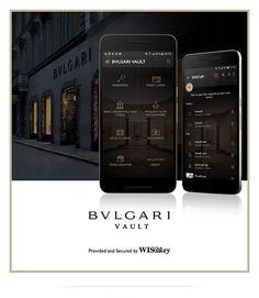 Sign up to start using Bulgari Vault: https://www.bulgarivault.com/signup?ref=24WU35