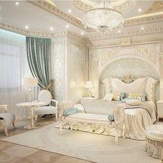 Нравится? Ставь лайк❤ #спальня #гостиная #прихожая #ванная #гардеробная #зал #кухня #дизайн #интерьер #дизайнер #design #дом #красивыйдом #барокко #классика #прованс