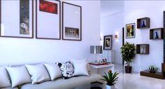 Sanali Casa Paraiso Interior 3D View