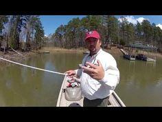 Situational Fishing (Junk Fishing)