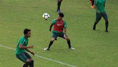 Timnas U-23 beberapa kali menjalani laga uji coba. Timnas U-23 sudah dua kali menghadapi perlawanan Thailnd, dengan catatan sekali kalah dan imbang.
