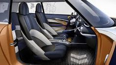 Image result for classic mini interior styling