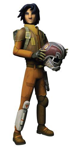 Cia dos Gifs: Star Wars Rebels