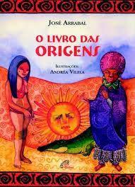 livro das origens