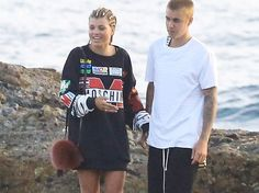 Justin Bieber's relationship with Lionel Richie's 18-year-old daughter Sophia…