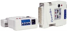RS232 to RS422/RS485 interface powered converter(DB25 male)