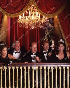 Kelsey Grammer John Mahoney Jane Leeves David Hyde Pierce TV Frasier 35m-7076