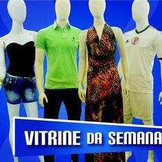 Já programou o seu fim de semana? Venha passear no Shoppinho Santo André e conferir as nossas últimas novidades!   #shoppinho #moda