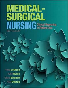 Test bank psychology from inquiry to understanding 3rd edition by test bank for medical surgical nursing clinical reasoning in patient care 6th edition by fandeluxe Images