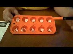 ▶ Teacher Tipster (Ways to Make Ten) - YouTube