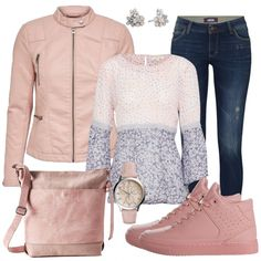 Herbst-Outfits: orchid bei FrauenOutfits.de