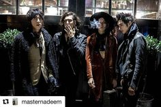 Miss these guys Palaye Royale, Emo Bands, Rock Bands, Sebastian Danzig, Emerson Barrett, Band Pictures, Brotherly Love, Music Stuff, Cool Style