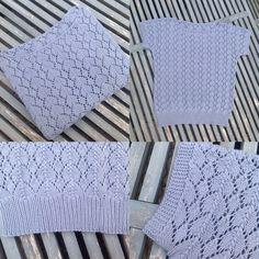 Sommertopp Tree Branches, Art Pieces, Blanket, Crochet, How To Make, Artworks, Art Work, Ganchillo, Blankets