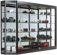 14 best wall mounted display cabinets images in 2019 wall mounted rh pinterest com