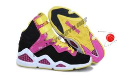 Cheap Buy Womens shoes Reebok CL Chi-Kaze Black Pink Festive Price