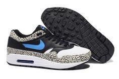 reputable site 3f18d d9389 Nike Air Max 1 Homme Pas Cher Soldes