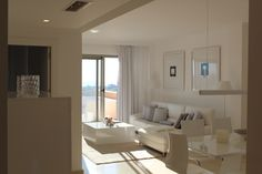 Beautiful #modern #resale in the New Golden Mile #Estepona with #seaviews and within a #golfresort see  https://bablomarbella.com/en/show/sale/25287/beautiful-apartment-with-seaviews-within-a-golfresort/