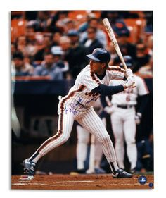4d611e1fd38 Autographed Lenny Dykstra New York Mets 16x20 Photo Inscribed