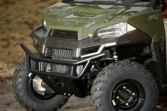 New 2016 Polaris Ranger ETX Sage Green ATVs For Sale in Wisconsin. 2016 Polaris Ranger ETX Sage Green, 90 days to first payment to qualified applicants...call for details 2015 Polaris® Ranger® ETX Sage Green Hardest Working Features ProStar® - Purpose Built for Work NEW! The RANGER ETX ProStar 31 hp engine is purpose built, tuned and designed around the demands of a hard day s work resulting in an optimal balance of smooth, reliable power to help you get the job done. NEW! Electronic Fuel…