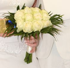 Sample Wedding Flowers from Perfect Weddings Abroad