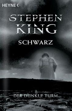 Stephen King: Dark Tower (series)