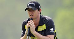 Rory McIlroy: US Open champion gearing up for title defence