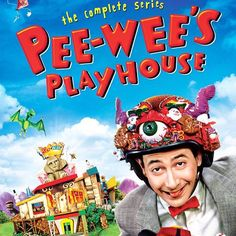 Happy Birthday to Paul Reubens .. The creator of one of the best shows from my childhood! #80s #peeweeherman #peeweesplayhouse #paulreubens #ilovethe80s #totally80s #eightiesgirls #tvshow #tvshows #retro #oldschool #nostalgia #childhoodmemories #rememberthis #80sgirl #80skid