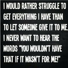 Yep, been there done that~ fuq that, nothing worse than those words being thrown in your face. Great Quotes, Quotes To Live By, Funny Quotes, Inspirational Quotes, Random Quotes, Sarcastic Quotes, Quotable Quotes, Funny Memes, Inspiring Sayings