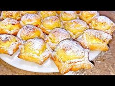 Pastry And Bakery, Russian Recipes, Sweets Recipes, French Toast, Deserts, Breakfast, Cake, Sweets, Sugar