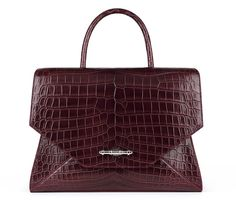 handbags autumn winter 2014 | Givenchy's Fall-Winter 2014 Bags Have an Emphasis on Exotics ...