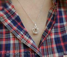 Handmade Jewelry on Etsy  Princess by TiffanyMorganDesigns on Etsy, $20.00